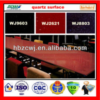 Quartz Stone Quartz Surface Bar Counter Top