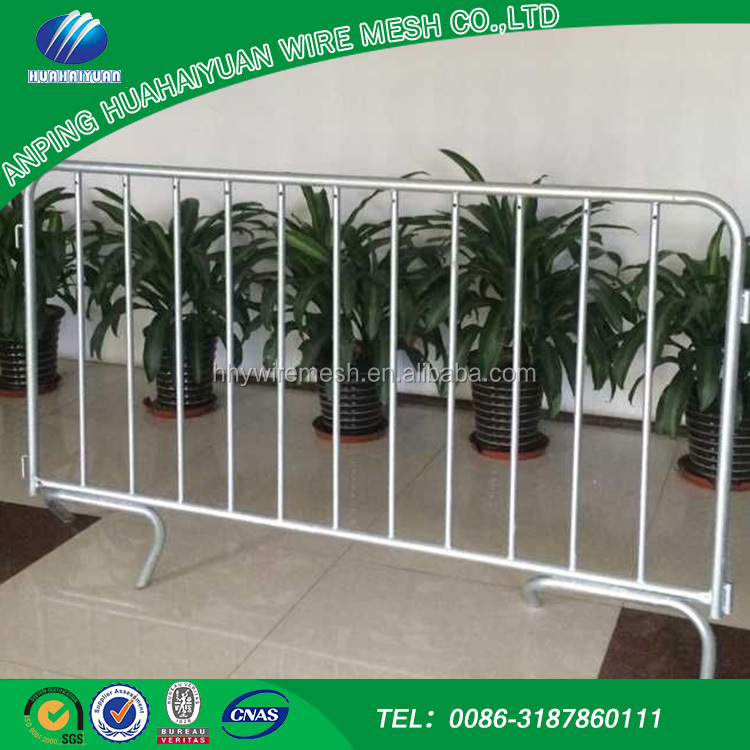 Concrete base temporary fence from alibaba trusted suppliers