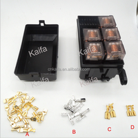 auto electrical car fuse box fuse relay box fuse holder