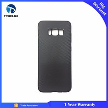 New Arrival Shockproof TPU Carbon Fiber for Samsung Galaxy Note 3 Phone Cover Case