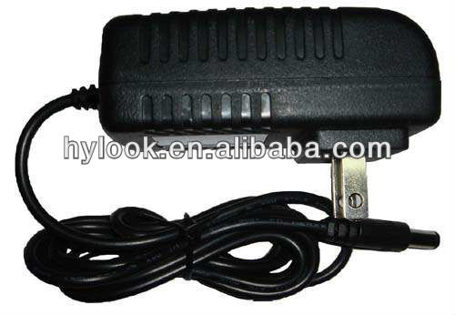 5v 300ma ac dc adapter for PALM Pilot