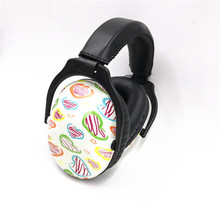 Hot Selling Baby Hearing Protection Kids Funny Ear muff