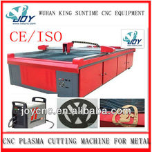 Plastic Sheet Cutter Gantry Plasma Cutting Machine