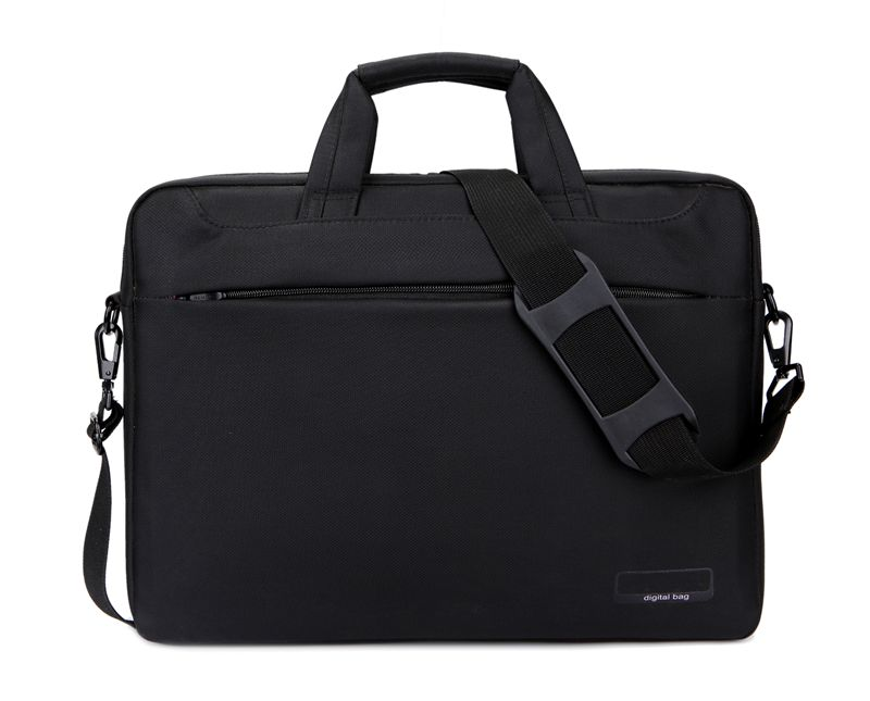 Best quality one shoulder computer laptop bags case for business