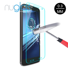2016 hot products new model custom made tempered glass screen protector for Motorola Droid Turbo 2