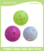Plastic Airflow Golf Hollow Practice Training Balls
