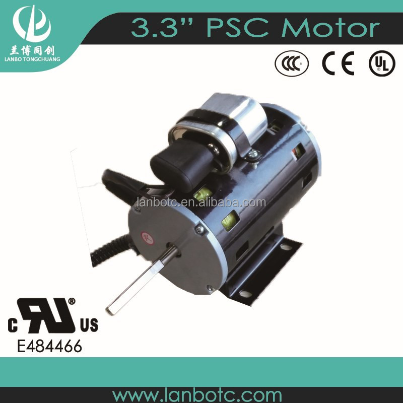Good price of alternating current electric motor for cooling equipment