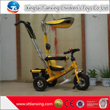 Wholesale high quality best price hot sale child tricycle/kids tricycle/baby tricycle children tricycle for twins