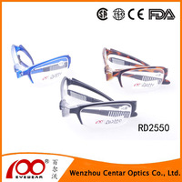 2016 Foldable Eyewear TR90 Flexible And