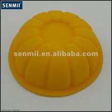 SM-SBW 005 Silicone Cake Mould
