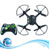 RC Quadcopter With Camera 2MP Record