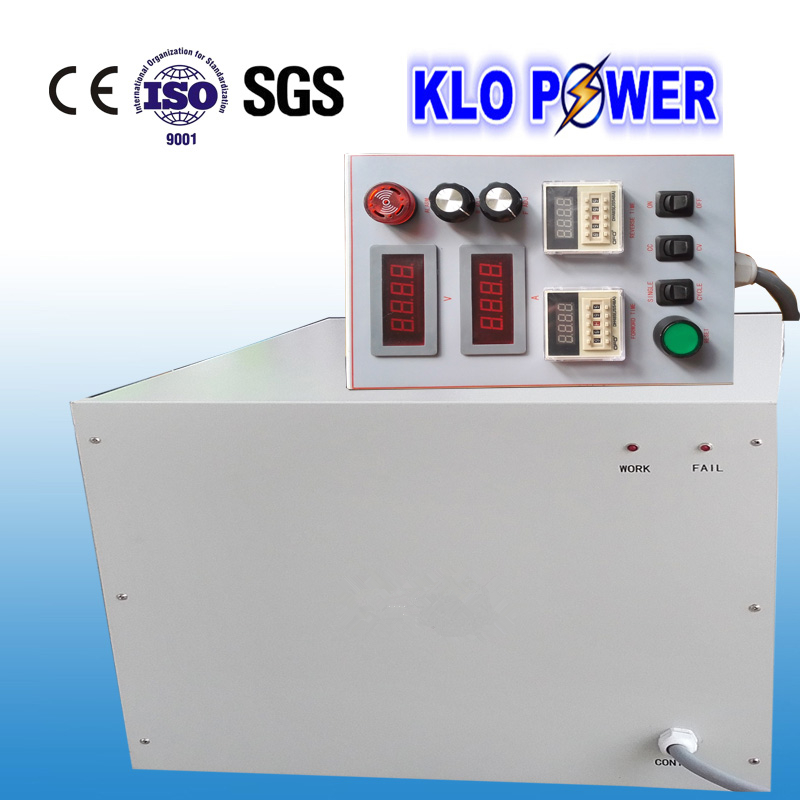 12v ac to dc galvanic rectifier with timer for nickel plating KGF-300A12V