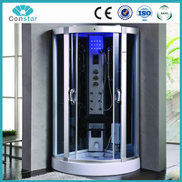 steam room weight loss Small Family Use bath shower steam room