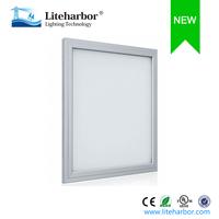 Ceiling Flat Panel Lighting 600x600 mm Square Drop 2x2 LED Light Panel