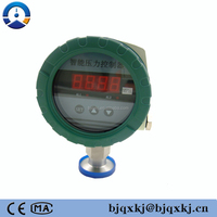 Intelligent pressure controller for slurry,digital pressure control switch 220vac