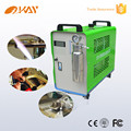 Portable oxyhydrogen generator OH300 hho gas welding apparatus