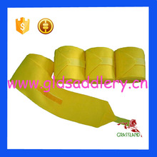 Colorful good quality bandage for horse