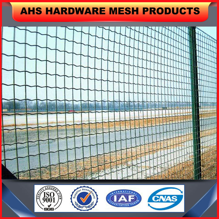 2014 High quality ( rectangular tube fencing )professional manufacturer-1954