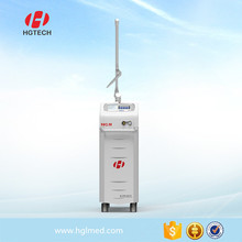 New care hot selling medical q switched nd yag laser eyeliner washing body facial remove pigment