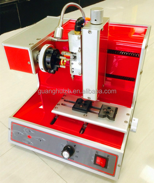 Power driven carving machine for jewelry tools gold engraving machine