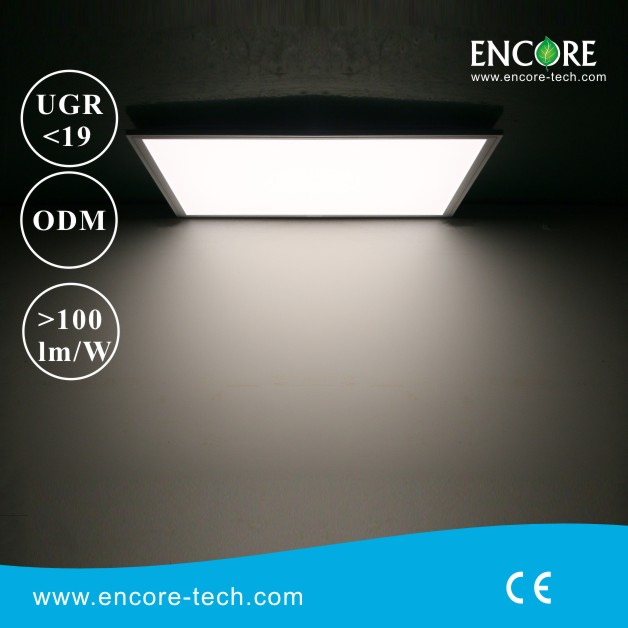Aluminum Hong Kong LED Lights 600x600 LED Panel Light