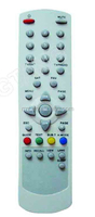 TV DVB SAT STB UNIVERSAL remote control forTEC-STAR for middle east market