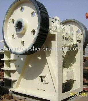 American Terex Jaw Crusher in Stock