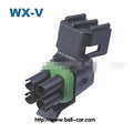 4 pin automotive Male Connectors for sale 80676200020