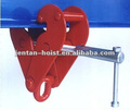 China international Best Quality Steel Plate Vertical Lifting Clamp