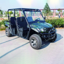 5KW Road Legal Electric UTV for best price