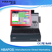 Pos for cash/bus pos system/ retail /restaurant pos system equipment made in china
