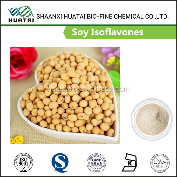 Nature Health Products Soy Isoflavones Power