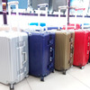 511abs Pc Aluminum Frame Trolley Luggage