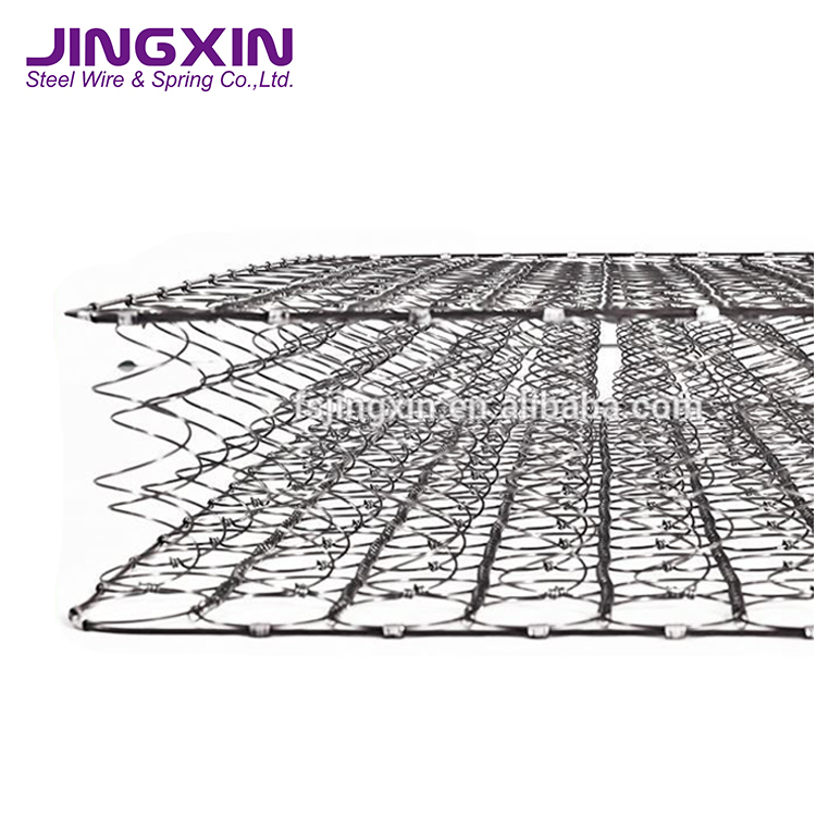 Wholesale China custom circular balance spring foam mattress bonnell springs for sale - Jozy Mattress   Jozy.net
