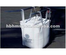 best price 1 ton big bag pp big jumbo bags made in China
