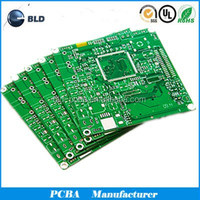 MC PCB Factory in China with best price and good quality