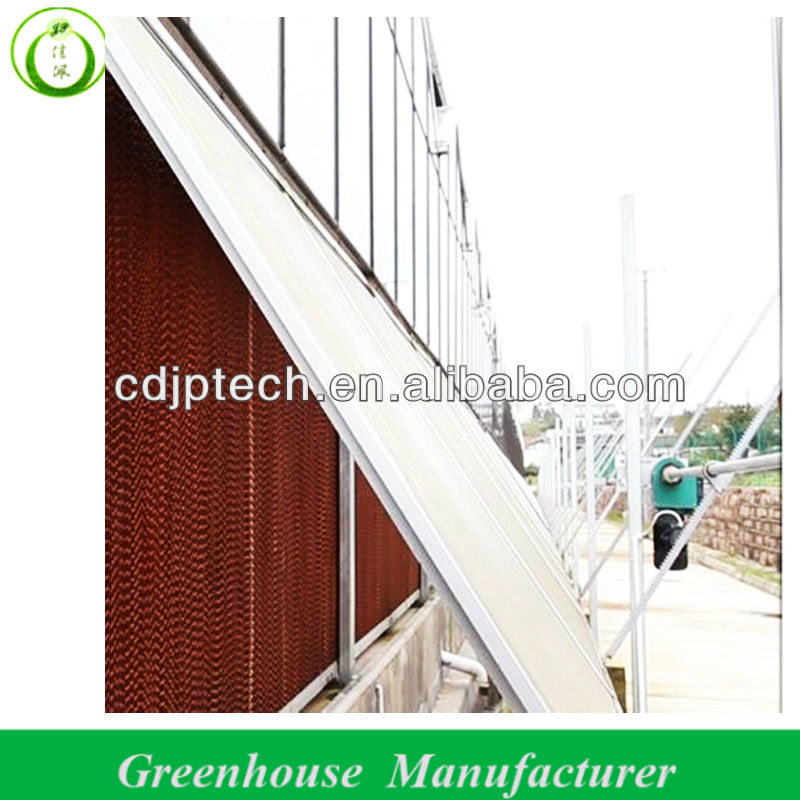 Greenhouse Roll Up Motor for Ventilation with Factory Price
