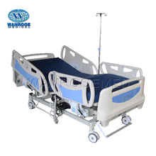BAE313 Commercial Furniture Paralyzed Patient Care Electrical ICU Hospital Bed