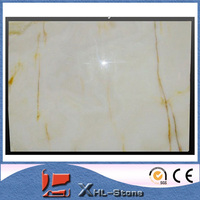 Hot selling natural stone marble onyx