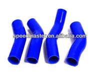 AUTO SILICONE INTERCOOLER TURBO HOSE KITS FOR N ISSAN FAIRLADY Z32 300ZX