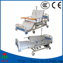 Luxury household use hospital bed parts