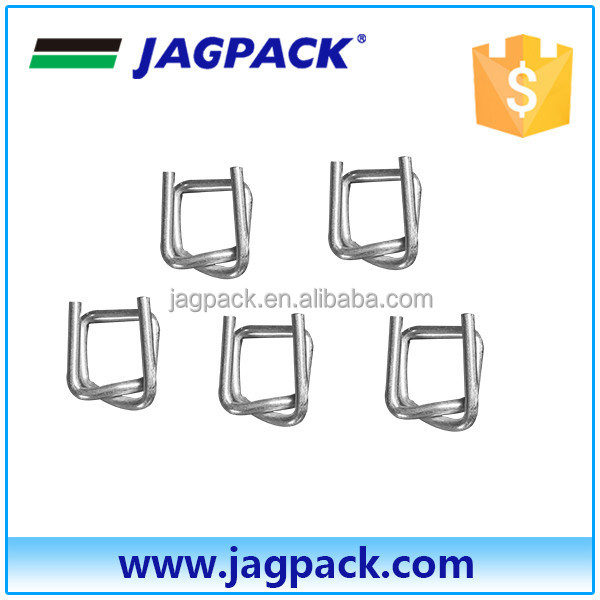 Good quality small buckles for Pallet Bundling