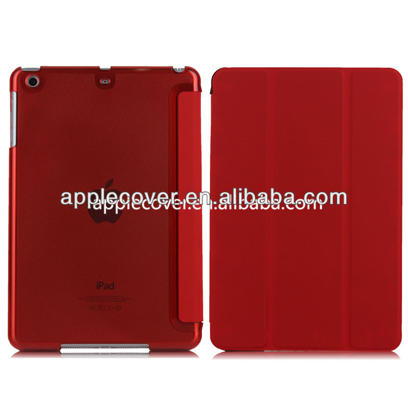 Smart cover for iPad mini Retina double-sided
