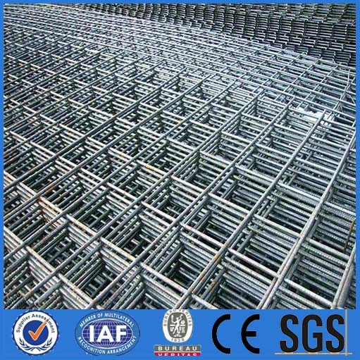 animal cage used galvanized welded wire mesh panel