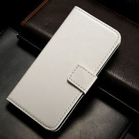 leather case for apple iphone 5c mobile phone bag