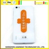 Mobile accessory Eco-Friendly Silicone Phone Stand For Smartphone