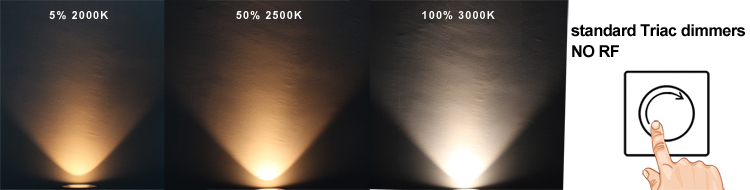 sunset 2000-3000k