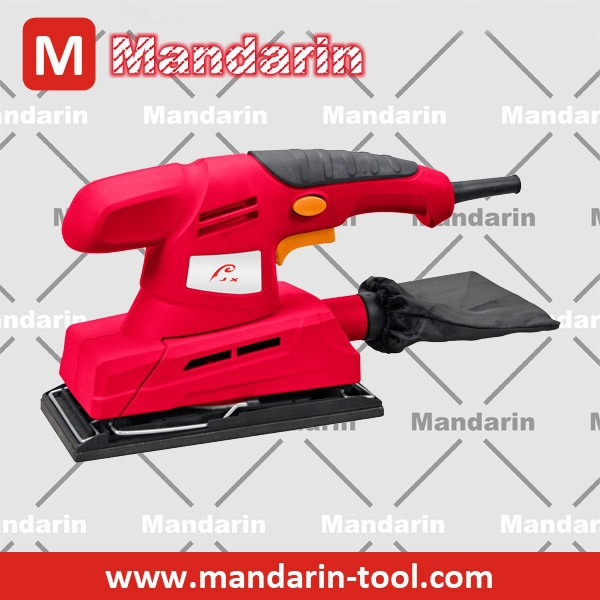 electric wall sander