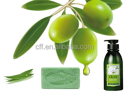 Natural Olive Oil Fragrance for soap /shampoo/ skin care products