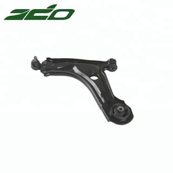 Find a car part upper and lower control arms for Daewoo Tacuma 96261099 96378347 96423220